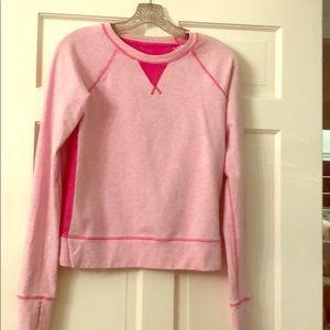 Lululemon pullover sweatshirt too